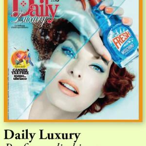 daily luxury