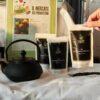 Tè aromatizzato al chinotto